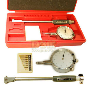 Dial Bore Gage Gauge 0 7 1 5 Engine Cylinder Indicator Precision Grad 0005
