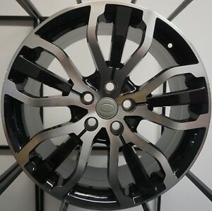 20 Inch Rims Fit Range Rover Sport Hse Lr Supercharged Wheels