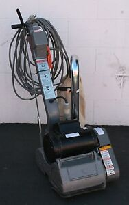 Clarke American Ez 8 Drum Sander Floor Sander Shipped To You