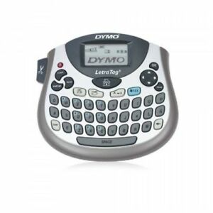 Dymo Letratag Plus Lt100t Label Maker