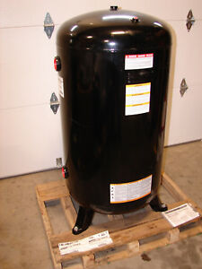 new Speedaire 1yac4 80 Gallon 200 Psi Steel Air Tank