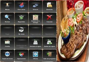 Aldelo 2018 Pro Bar Bakery Pizza Restaurant Pos Software New