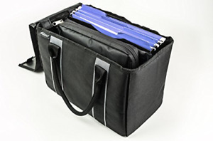Car File Organizer Extremely Durable Removable Divider Office File Holder