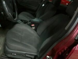 Driver Front Seat Bucket Opt Ar9 Cloth Electric Fits 05 Grand Prix 71062