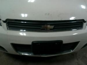 Grille With Fog Lamps Upper Fits 06 11 Impala 102679