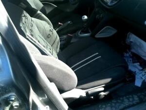 Passenger Front Seat Bucket Air Bag Cloth Manual Fits 13 16 Dart 103748