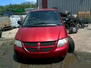 Caravan 2005 Third Seat Station Wagon Van 106805
