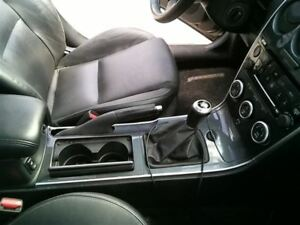 Console Front Speed6 Turbo Floor With Heated Seats Fits 06 07 Mazda 6 112378