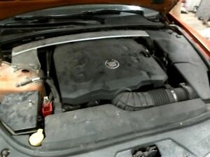 Cts 2008 Engine Cover 65186