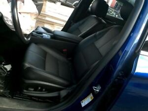 Driver Front Seat Vin 1 4th Digit New Style Lt Fits 14 15 Impala 88969