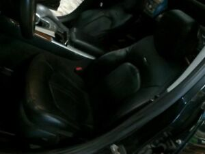 Driver Front Seat Excluding V Series With Power Lumbar Fits 09 Cts 97935
