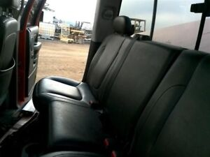 Driver Rear Seat Dodge Ram1500 2005