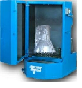 Maxjet Aqueous Parts Washer Extra Height 1 2 Price Shipping 3 Phase