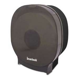 Boardwalk Single Jumbo Toilet Tissue Dispenser 1 Jumbo Roll Sm 749507987567