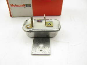 Motorcraft Gr 510 Instrument Cluster Voltage Regulator C6dz 10804 A