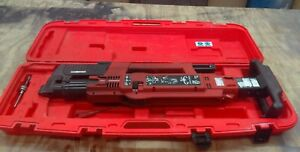 Hilti Dx 860 Hsn Powder Actuated Upright Nail Metal Roof Decking Tool