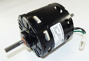 Broan 362 Replacement Vent Fan Motor 1 03 Amps 1500 Rpm 120v 99080151