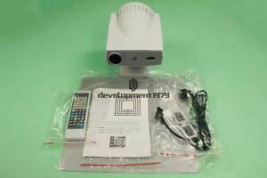 New Cold Led Light Source Optometry Equipment Visual Chart Table Projector