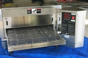 Star Ultra max Electric Conveyor Oven Commercial Restaurant Equipment