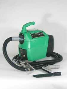 Auto Detailing Hot Water Extractor New Fast Free Shipping
