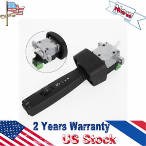 Us Turn Signal Control Switch Fit For Volvo Vnl Vnm Truck High Quality Brandnew