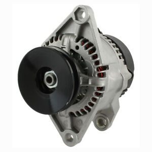 New Alternator For Ford new Holland Tl100 500364130