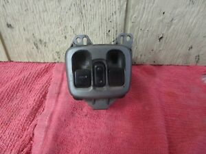 2000 05 Toyota Celica Master Window Switch Oem 84802 20350