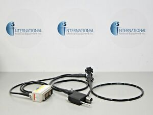 Pentax Eg 3630ur Ntsc Ultrasound Gastroscope Endoscopy Endoscope