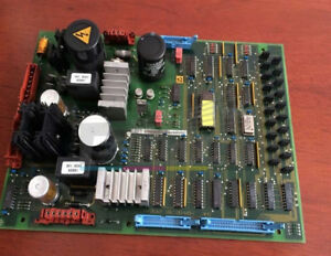 Electric Board 00 781 2432 For Heidelberg Electric Parts