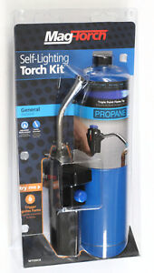 Mag torch Mt 535 Ck Self Lighting Propane Torch Kit Mt535ck