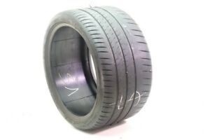 Used 305 30zr20 Michelin Pilot Sport Cup 2 103y 7 5 32