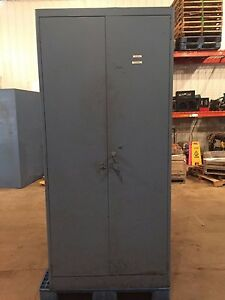 Steel Industrial Cabinet