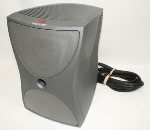 Polycom Vsx7000 Subwoofer only 2201 21674 201 Used Good Same Day Shipping