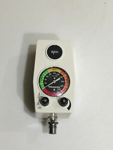 Ohmeda Medical Vacuum Regulator Intermittent Suction Unit