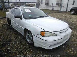 2005 Pontiac Grand Am 3 4l Engine Motor Only 58k Miles