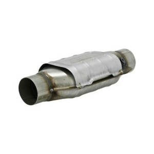 Flowmaster 2822225 Universal 282 Series Obdii Catalytic Converter 2 50 In Out