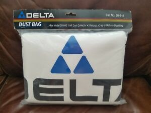 New Delta Dust Bag For Model 50 840 1hp Dust Collector