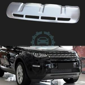 1pc Front Bumper Lower Exterior Trim Replacement For Land Rover Discovery Sport