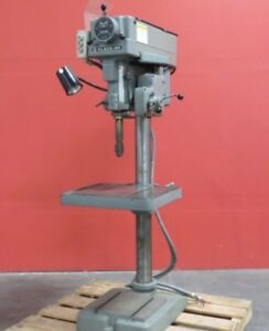Clausing 2277 Variable Speed 20 Drill Press