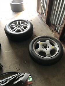 Bmw E53 Spare Tires And Wheels