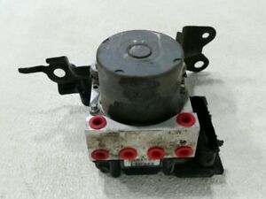 07 09 Toyota Camry Abs Pump Anti lock Brake Actuator Without Traction Control