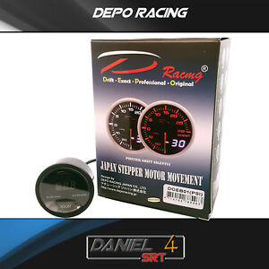 Depo Racing Electronic Boost Controller Kit psi