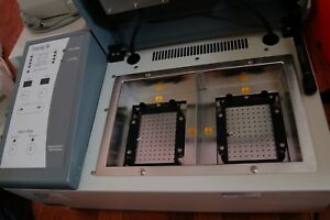 Zymark Turbovap 96 Concentration Workstation Caliper Biotage Microplate Plate
