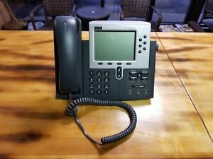 Cisco Ip Phone 7960 Used