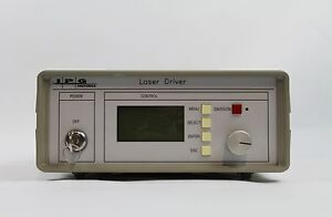 Ipg Photonics Laser Driver ylp 020 1065
