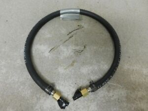 John Deere 80 820 830 Tractor Reproduction Pony Motor Fuel Line 11666