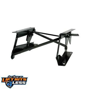 Rugged Ridge 13201 01 Seat Riser For 1976 1995 Jeep Cj 5 Cj 7 Cj 8 Yj