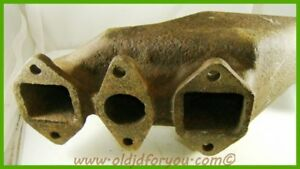 D1891r John Deere D Manifold Original And Affordable Made In Usa