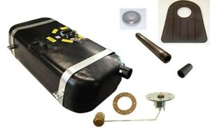 Complete Gas Tank Kit Fits Willys Jeep Wagon Sedan Delivery 46 63