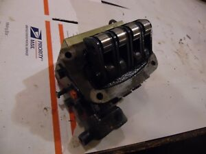 1964 Allis Chalmers D 15 Gas Farm Tractor Hydraulic Pump